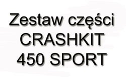 CRASH KIT 450 SPORT -15%