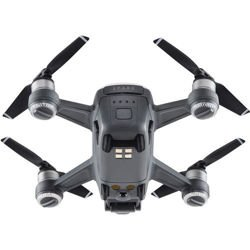 DJI Spark Alpine White Fly More Combo / Biały Refurbished